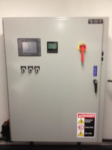 desalination-system-electric-panel