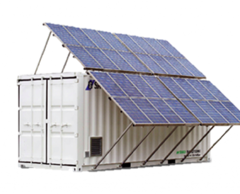 solar-containerized